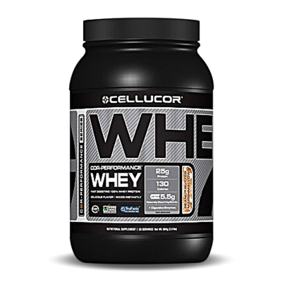 Cellucor Whey