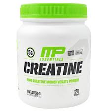 MusclePharm Essentials Creatine - Creatine Monohydrate Powder