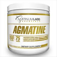 Platinum Labs Essentials Agamatine