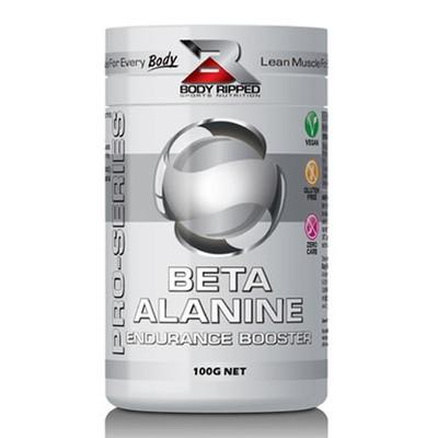 Body Ripped Beta-Alanine