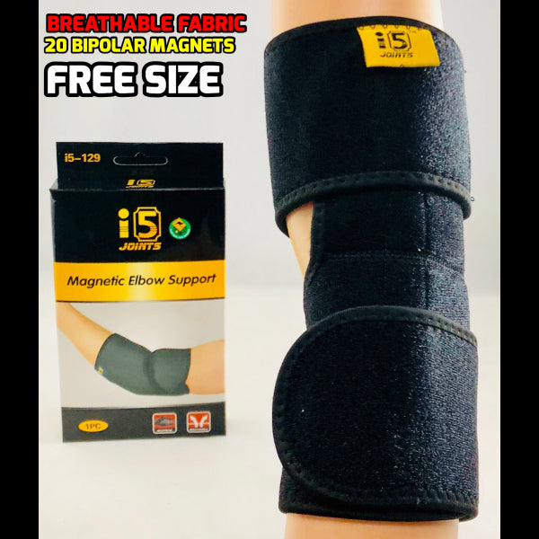 i5 Magnetic Elbow Support