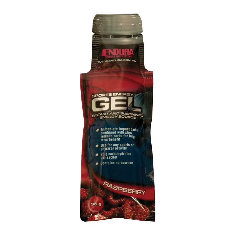 Endura Sports Energy Gel (20 x 35g)