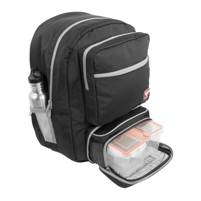 Fitmark Back Pack The Transporter