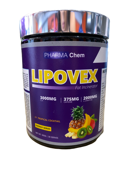 PHARMA Chem Lipovex Fat Incinerator