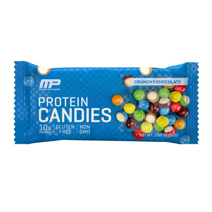 MusclePharm Protein Candies Crunchy
