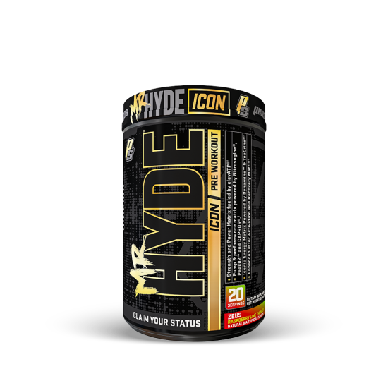 Mr Hyde ICON Pre Workout by Pro Supps