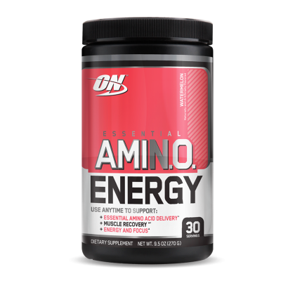 ON Essential Amino Energy BCAA
