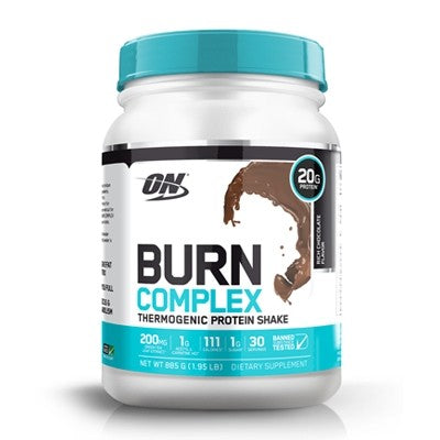 ON Burn Complex Thermogenic Protein