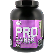 ON Pro Gainer Protein