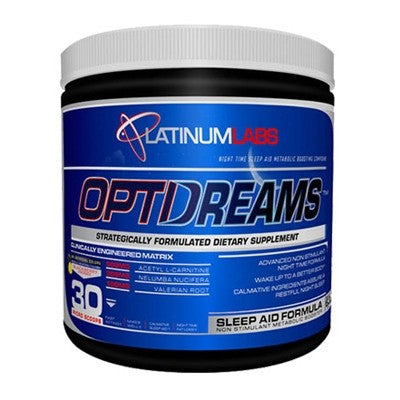 Platinum Labs Opti Dreams Sleep Formula