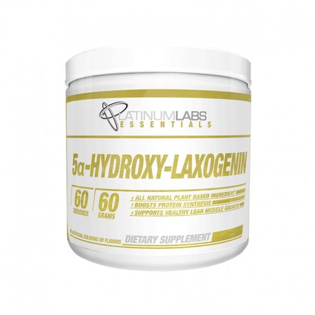 5a Hydroxy Laxogenin