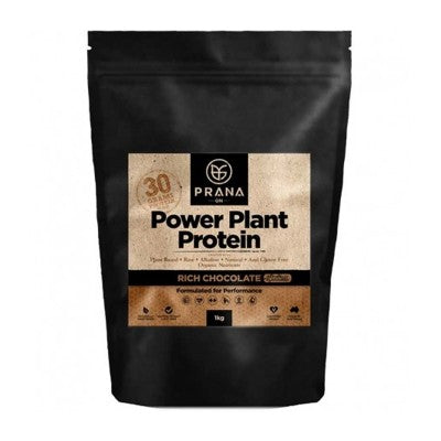 PRANA ON Power Plant Protein (Vegan Approved)