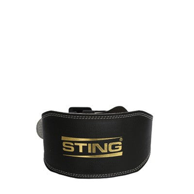 Sting ECO Leather Belt 6 inch