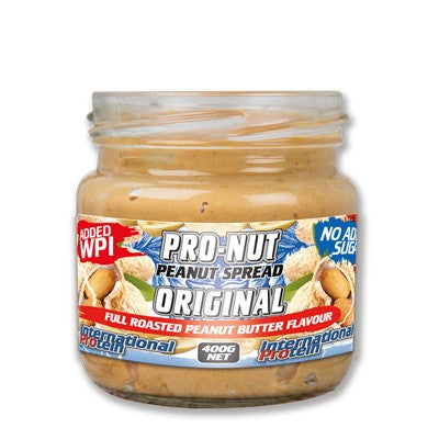 International Protein Pro-Nut