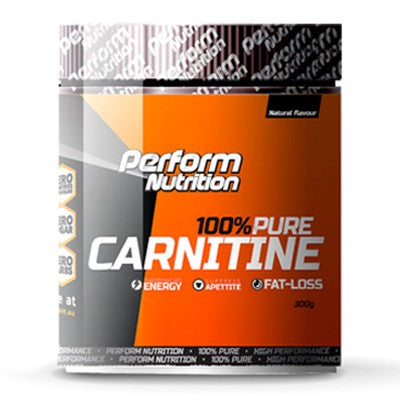 Perform Nutrition 100% L-Carnitine