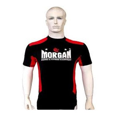 Morgan Rash Guard short sleeve