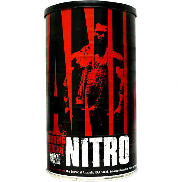 UNIVERSAL Animal Nitro (44 Packs)
