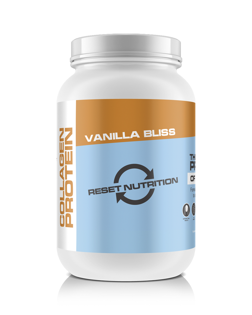 Reset Nutrition Collagen Protein 900g