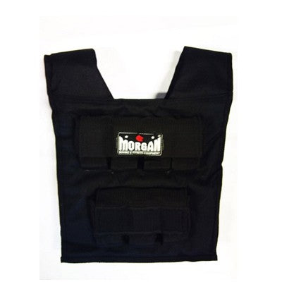 Morgan Weighted Vest