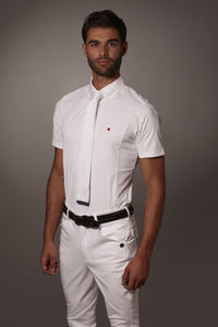 Delano Air Flow Competition Shirt