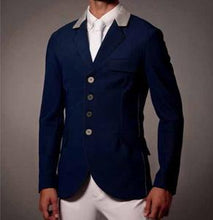 Equizone Men Competition Jacket
