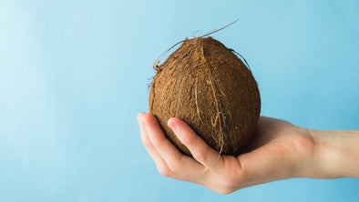 The Top 9 Benefits of Coconuts