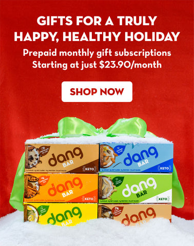 Prepaid Holiday Gift Subscriptions Mobile