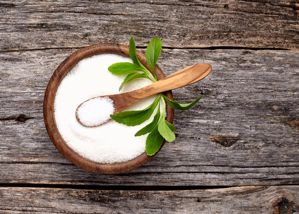 stevia sweetener alternative