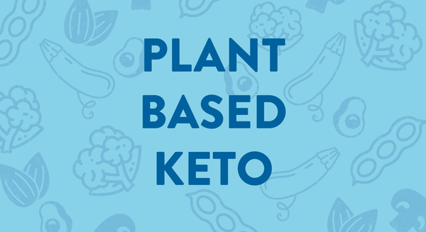 plant-based keto diet