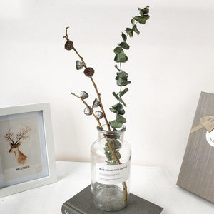 10Pcs Bouquet Eucalyptus Branches from Gallery Wallrus | Eclectic Wall Art & Decor with Worldwide Shipping