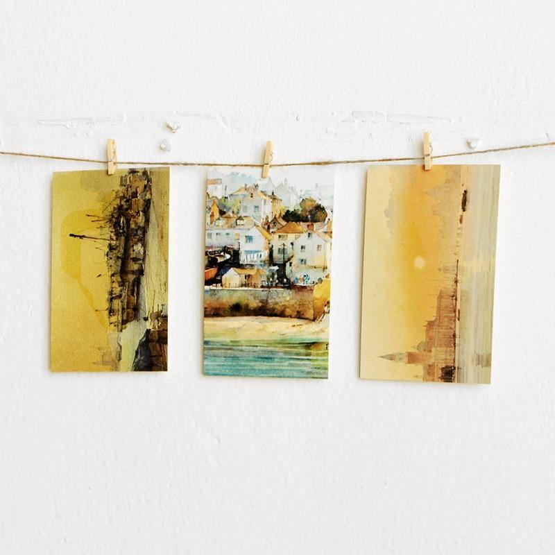 Mini Wooden Photo Pegs x 50 from Gallery Wallrus | Eclectic Wall Art & Decor with Worldwide Shipping