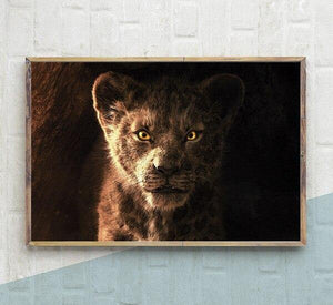 African Wild Animals Wall Art Picture Collection from Gallery Wallrus | Eclectic Wall Art & Decor with Worldwide Shipping