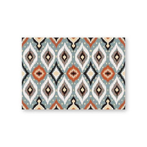 Aztec Boho Rug Art Picture Prints from Gallery Wallrus | Eclectic Wall Art & Decor with Worldwide Shipping