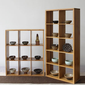 Minimalist Box Shelves from Gallery Wallrus | Eclectic Wall Art & Decor with Worldwide Shipping