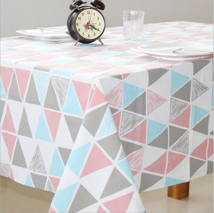 Bright Cotton Tablecloth Designs 3 from Gallery Wallrus | Eclectic Wall Art & Decor with Worldwide Shipping