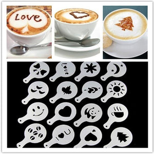 Fancy Coffee & Baking Printing Accessories from Gallery Wallrus | Eclectic Wall Art & Decor with Worldwide Shipping