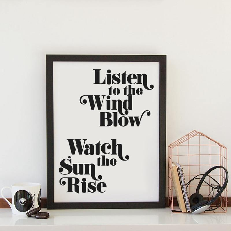 Stevie Nicks Music Lyrics Art Prints from Gallery Wallrus | Eclectic Wall Art & Decor with Worldwide Shipping