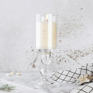 Glass Candle Holders from Gallery Wallrus | Eclectic Wall Art & Decor with Worldwide Shipping