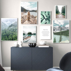 Beautiful Photography Scenery Gallery Wall Art Prints from Gallery Wallrus | Eclectic Wall Art & Decor with Worldwide Shipping