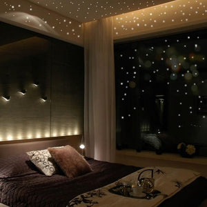 Glow In the Dark Space Wall Stickers from Gallery Wallrus | Eclectic Wall Art & Decor with Worldwide Shipping