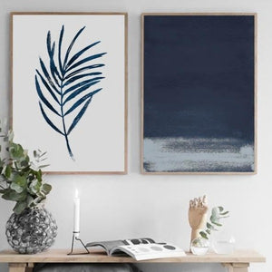 Minimalist Artwork Duo from Gallery Wallrus | Eclectic Wall Art & Decor with Worldwide Shipping