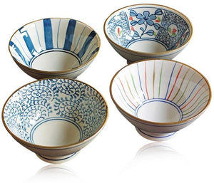 Japanese Ceramic Decorative Bowls from Gallery Wallrus | Eclectic Wall Art & Decor with Worldwide Shipping