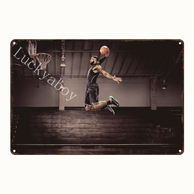 Sports Poster Metal Wall Art Signs (Mix & Match) from Gallery Wallrus | Eclectic Wall Art & Decor with Worldwide Shipping