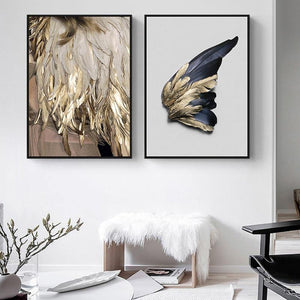 Nordic Mask Bird Gallery Wall Art Prints from Gallery Wallrus | Eclectic Wall Art & Decor with Worldwide Shipping