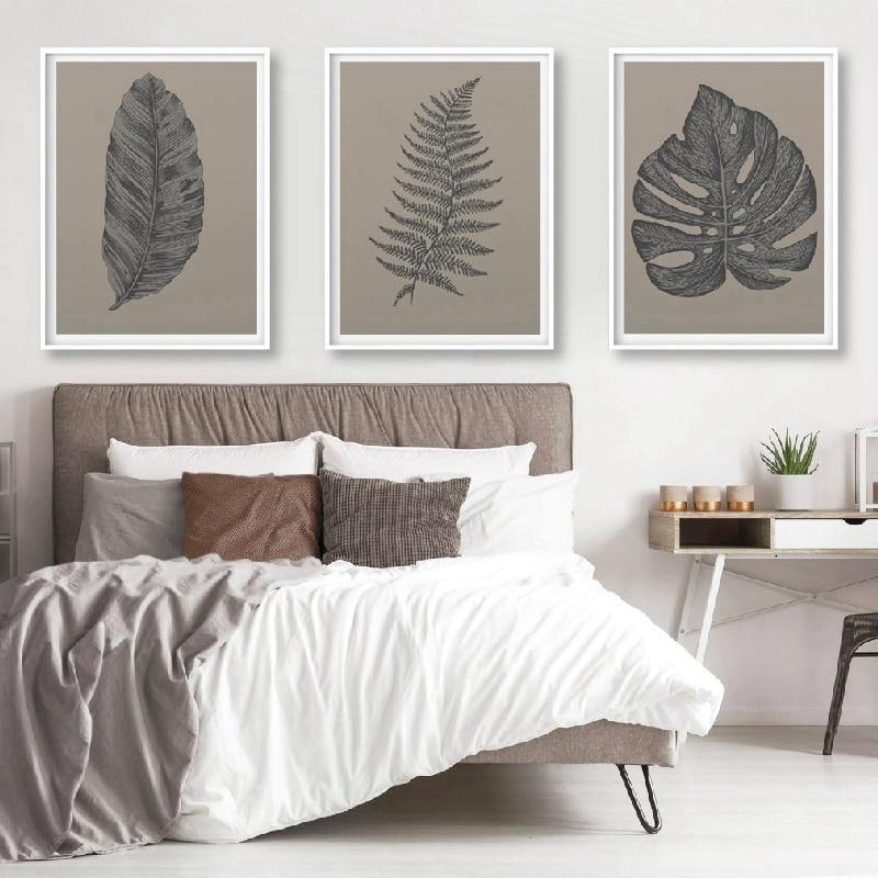 Dark Botanical Wall Art Collection Prints from Gallery Wallrus | Eclectic Wall Art & Decor with Worldwide Shipping