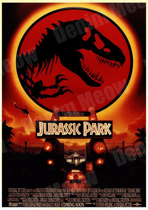 Classic Movie Poster Metal Wall Signs from Gallery Wallrus | Eclectic Wall Art & Decor with Worldwide Shipping