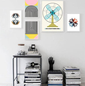 Cool Modern Prints Gallery Wall Artworks from Gallery Wallrus | Eclectic Wall Art & Decor with Worldwide Shipping
