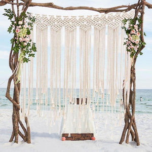 DIY Bohemian Wedding Decoration Collection from Gallery Wallrus | Eclectic Wall Art & Decor with Worldwide Shipping