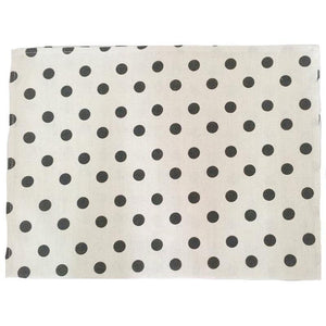 Unique Patterned Napkin Table Mats from Gallery Wallrus | Eclectic Wall Art & Decor with Worldwide Shipping