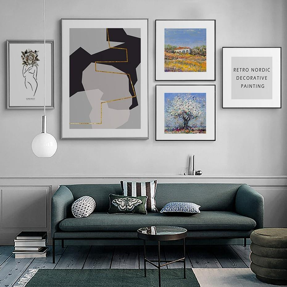 Canvas Painting Pictures from Gallery Wallrus | Eclectic Wall Art & Decor with Worldwide Shipping